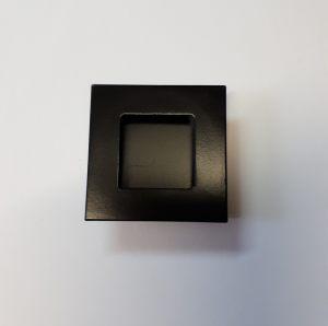 Ручка квадратная Черная Химки