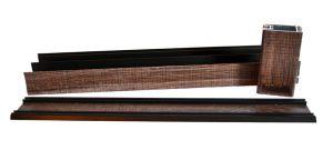 Окутка,тонировка,покраска в один цвет комплектующих для шкафа купе Химки