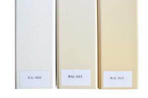 Профиль вертикальный эмаль Химки