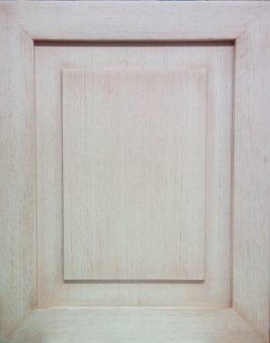 Рамочный фасад с филенкой  Химки