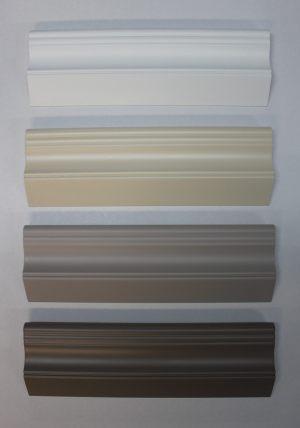 Карниз эмаль №9003, Р407, Р410, Р416 Химки