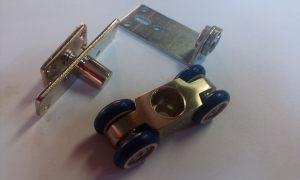 Механизм для дверей гармошка Химки