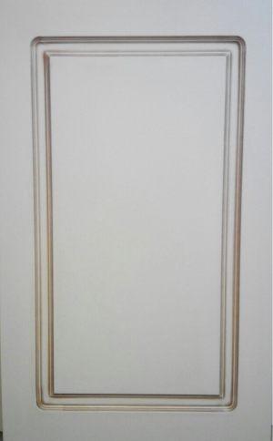 Рамочный фасад с филенкой, фрезеровкой 3 категории сложности Химки
