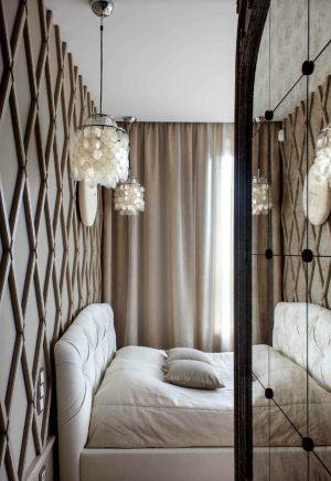 Декорированная стена Химки